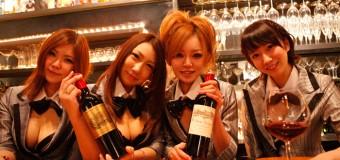 忘年会で使える「ちょいエロ5000円」な新橋のお店7選