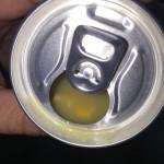 """コーンポタージュ缶に残る""""子""""を救出できない者は大人ではない。"""