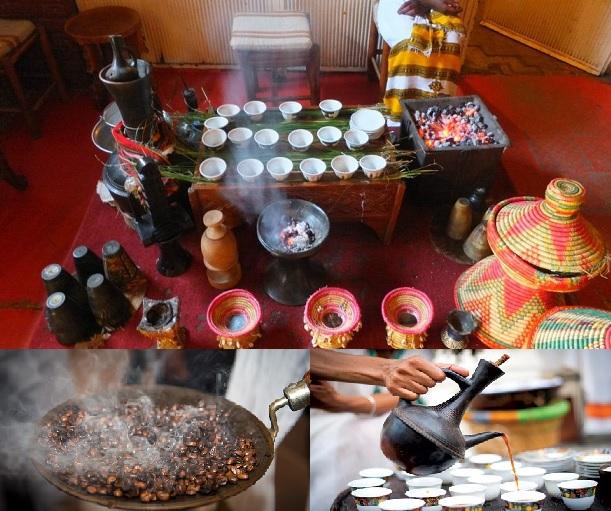 coffee ceremoney
