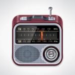 ラジオの思い出