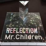 【ネタバレ注意】Mr.Childrenニューアルバム&ライブツアー「REFLECTION」レビュー
